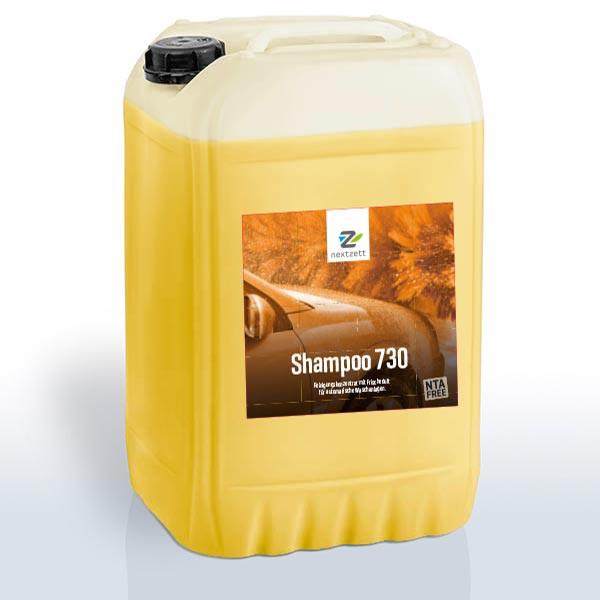 Shampoo 730 PLUS