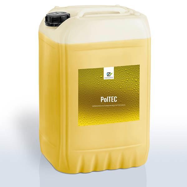 PolTEC