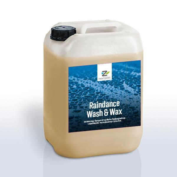 Raindance Wash & Wax