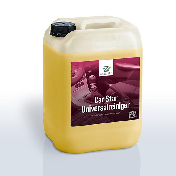 Car Star Universal Cleaner