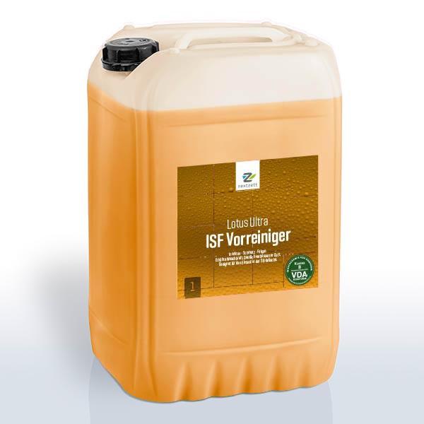 Lotus Ultra ISF Pre-Cleaner