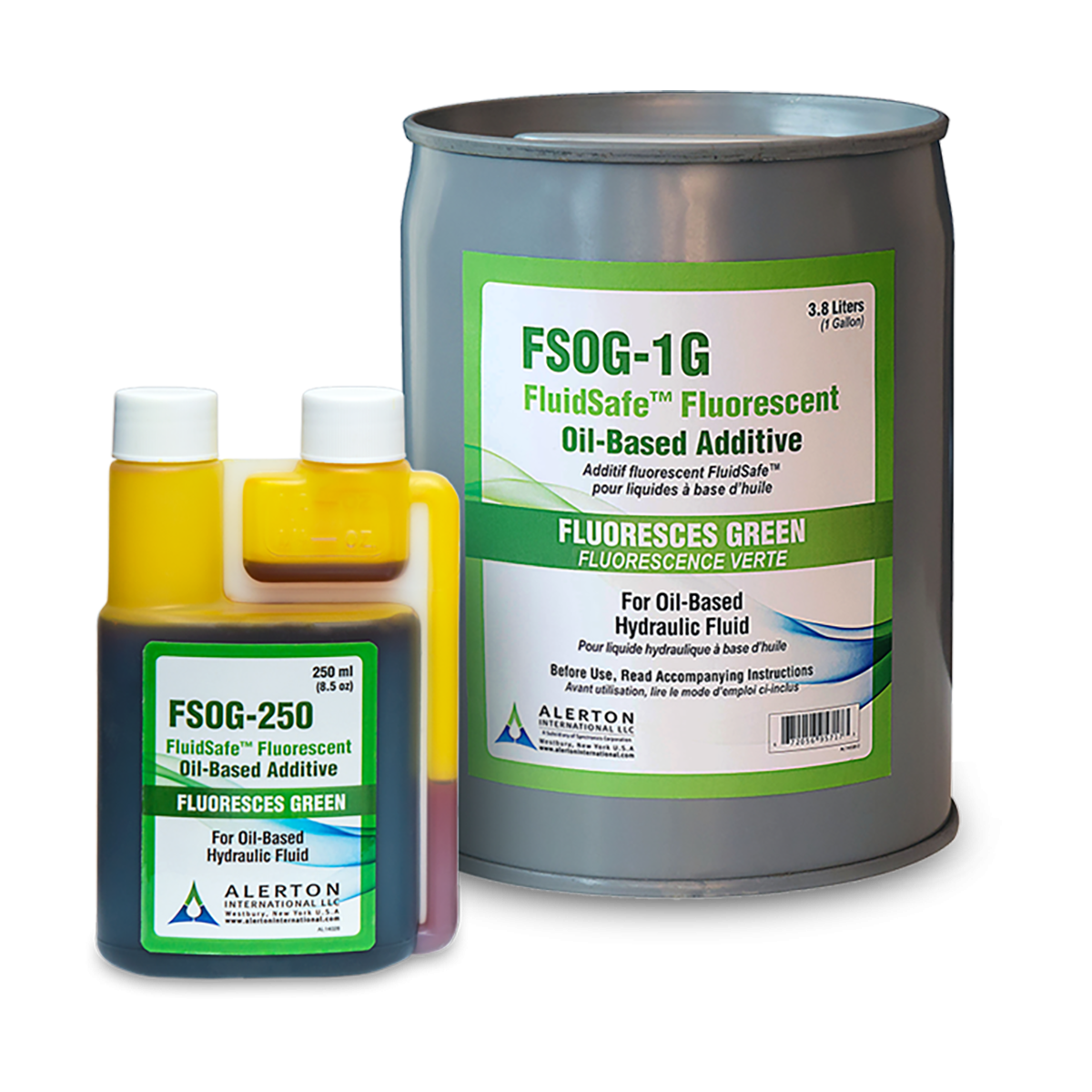 What Is FluidSafe™ Additive?