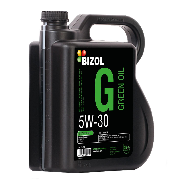 BIZOL Green Oil 5W-30