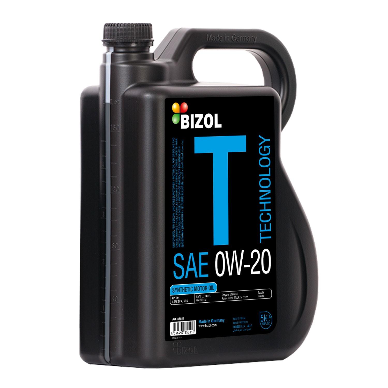 BIZOL Technology 0W-20