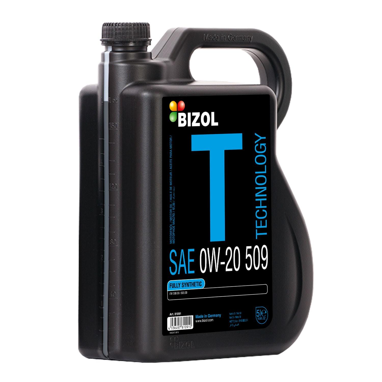 BIZOL Technology 0W-20 509