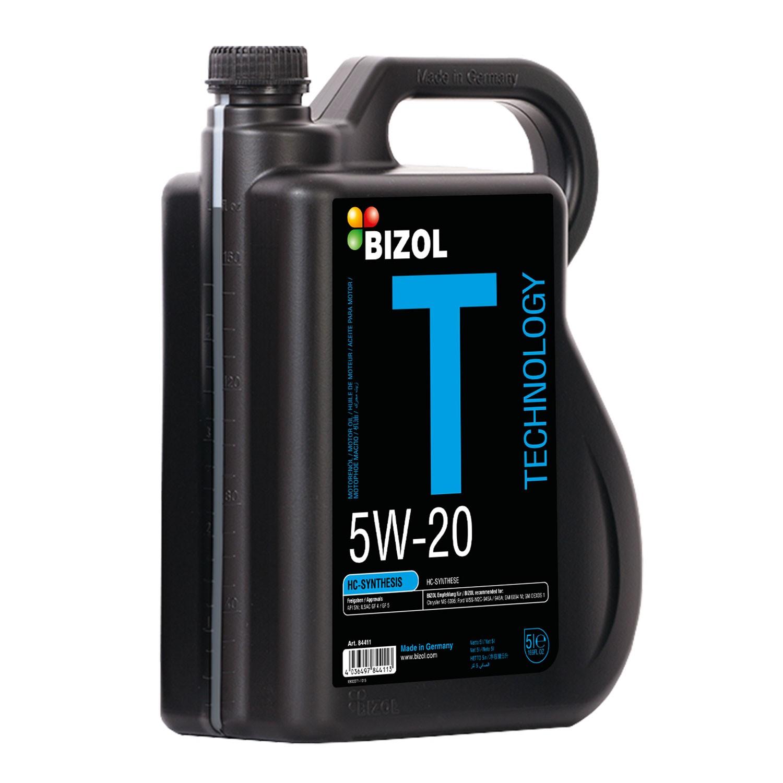 BIZOL Technology 5W-20