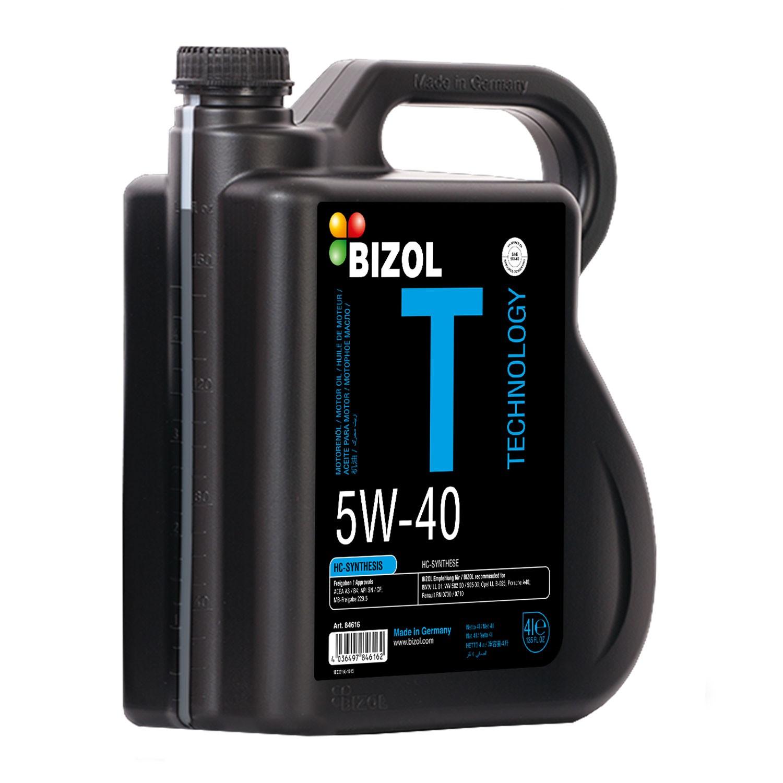 BIZOL Technology 5W-40