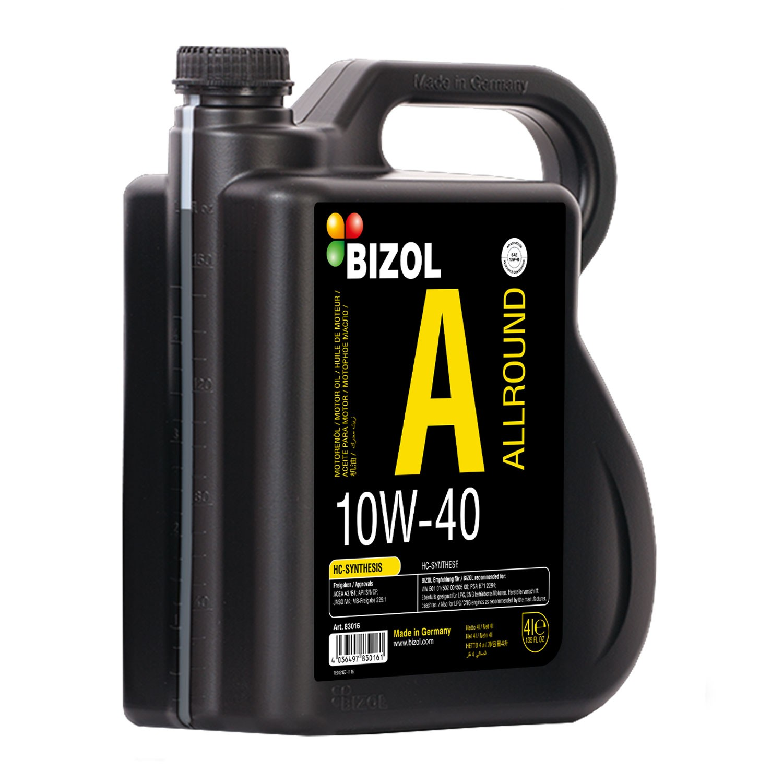 BIZOL Allround 10W-40