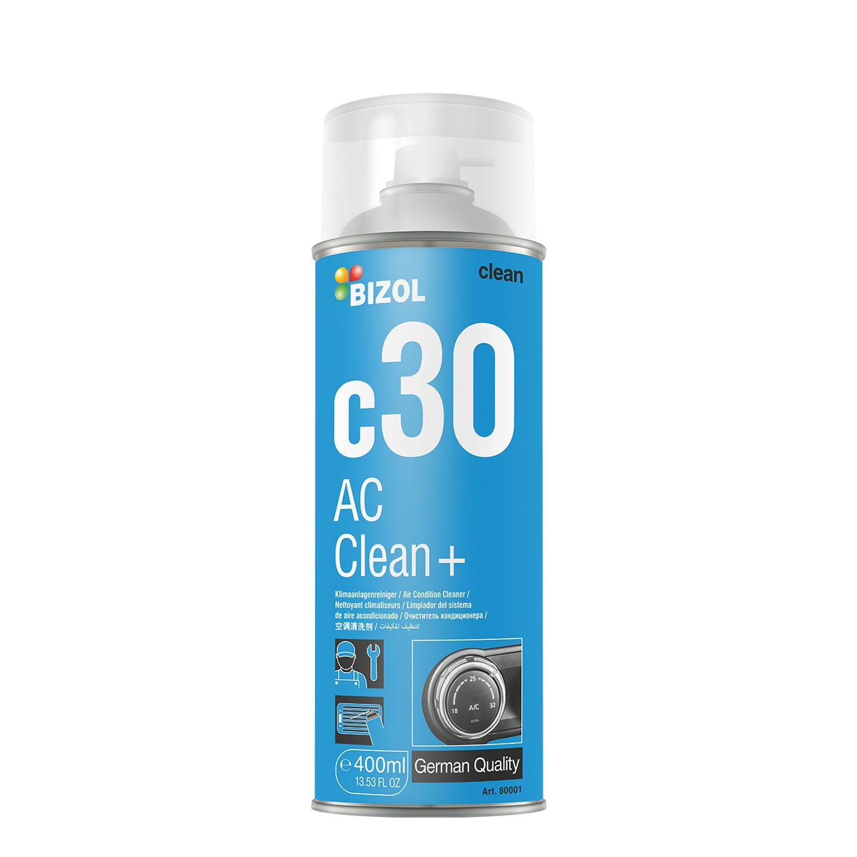 BIZOL AC Clean+ c30