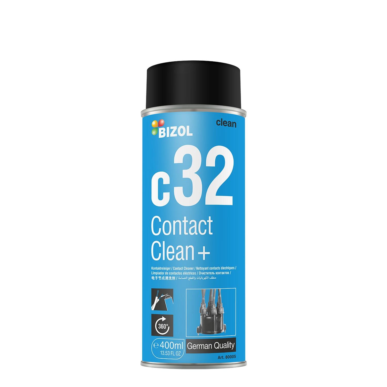 BIZOL Contact Clean+ c32