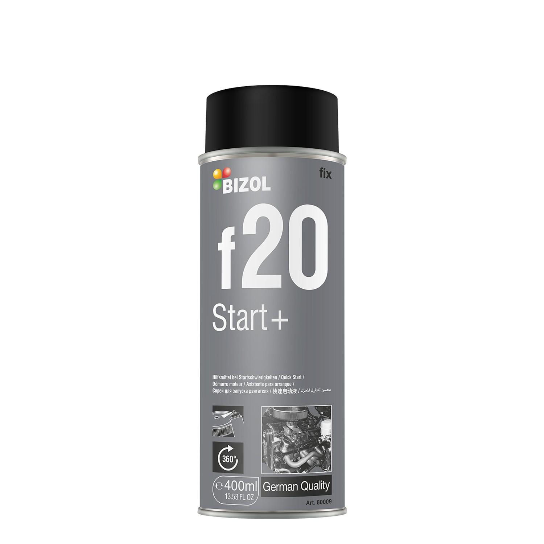 BIZOL Start+ f20