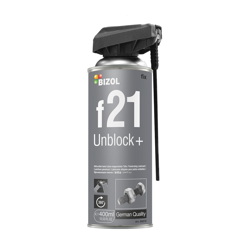 BIZOL Unblock+ f21