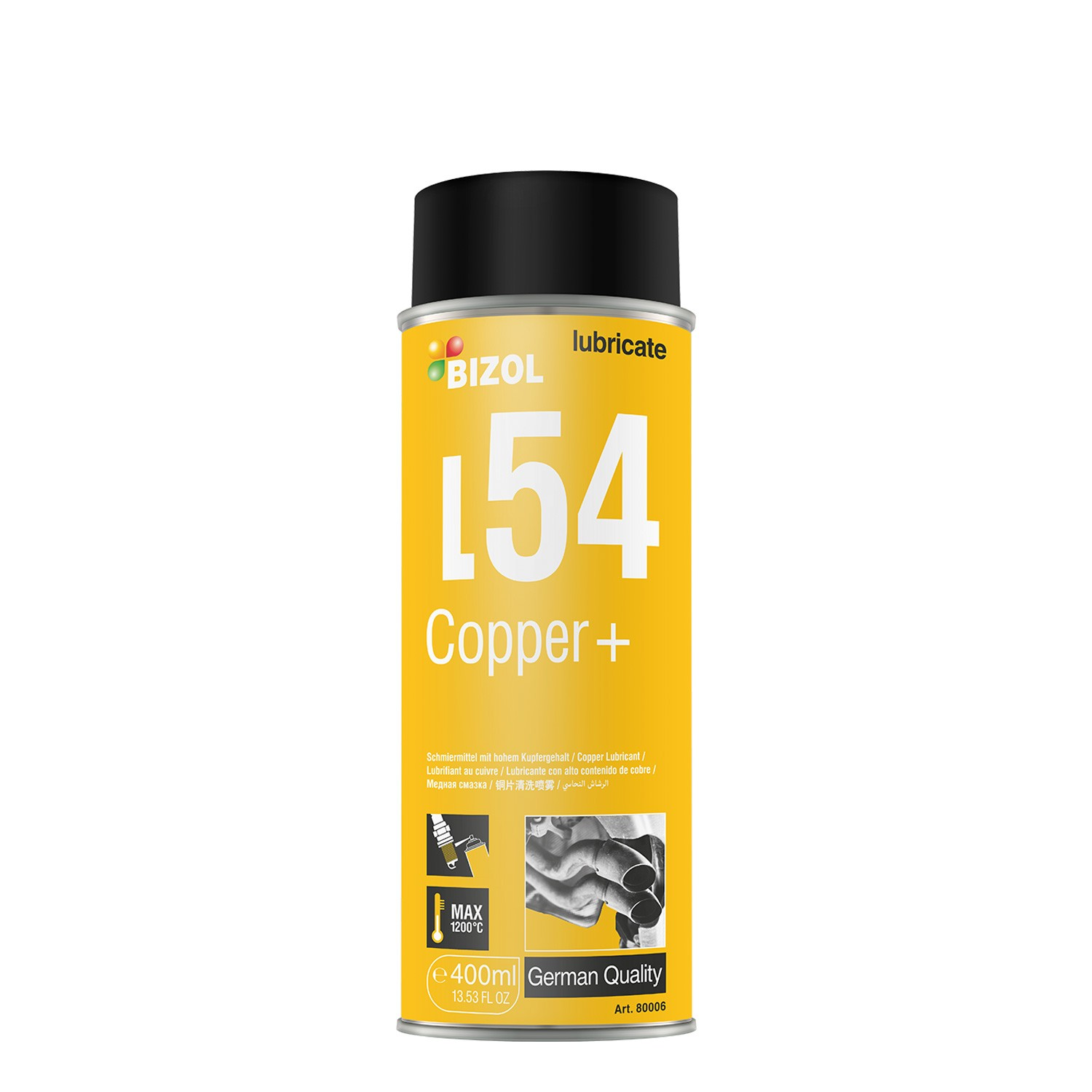 BIZOL Copper+ L54