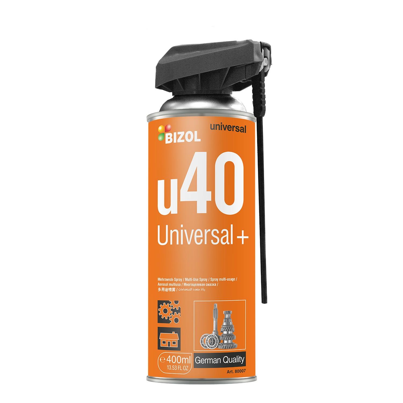 BIZOL Universal+ u40