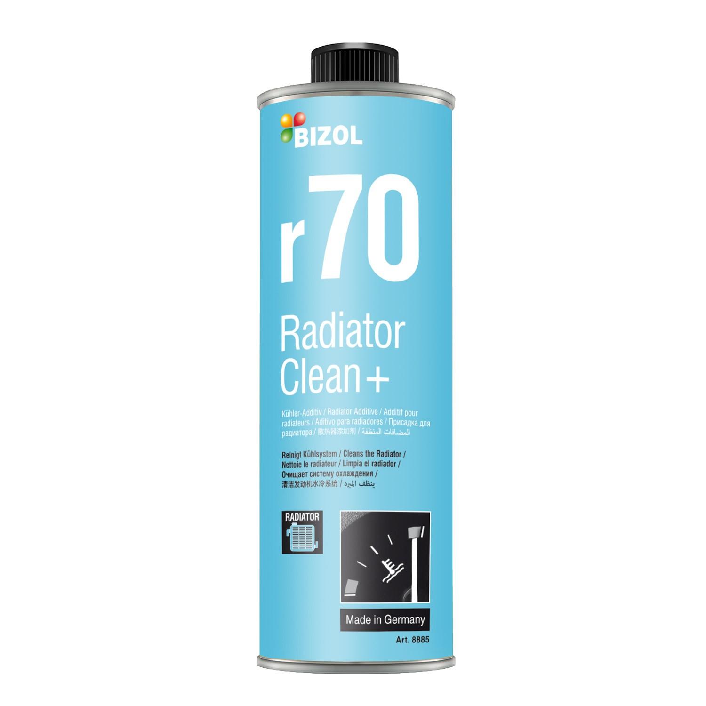 BIZOL Radiator Clean+ r70