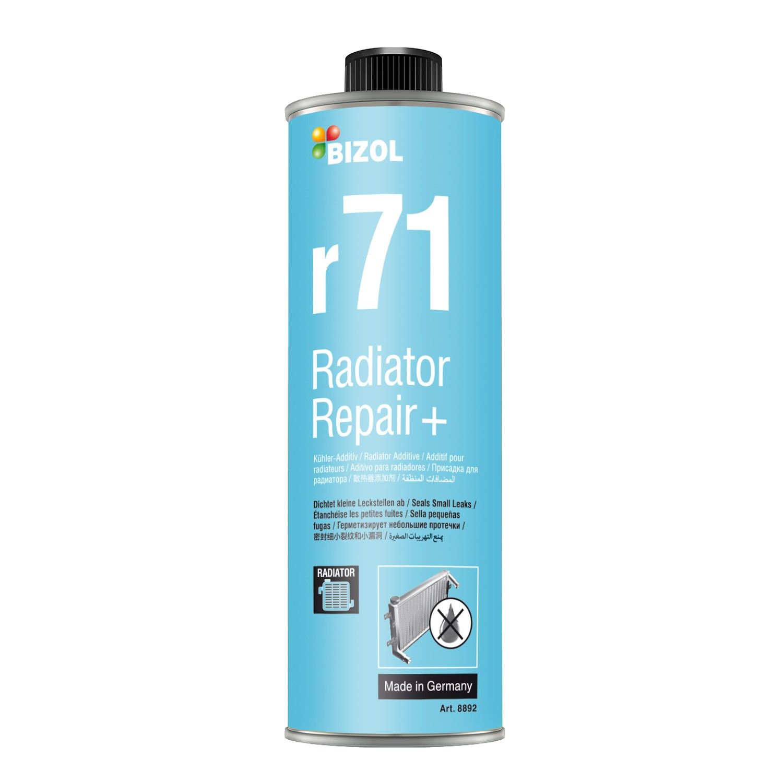BIZOL Radiator Repair+ r71