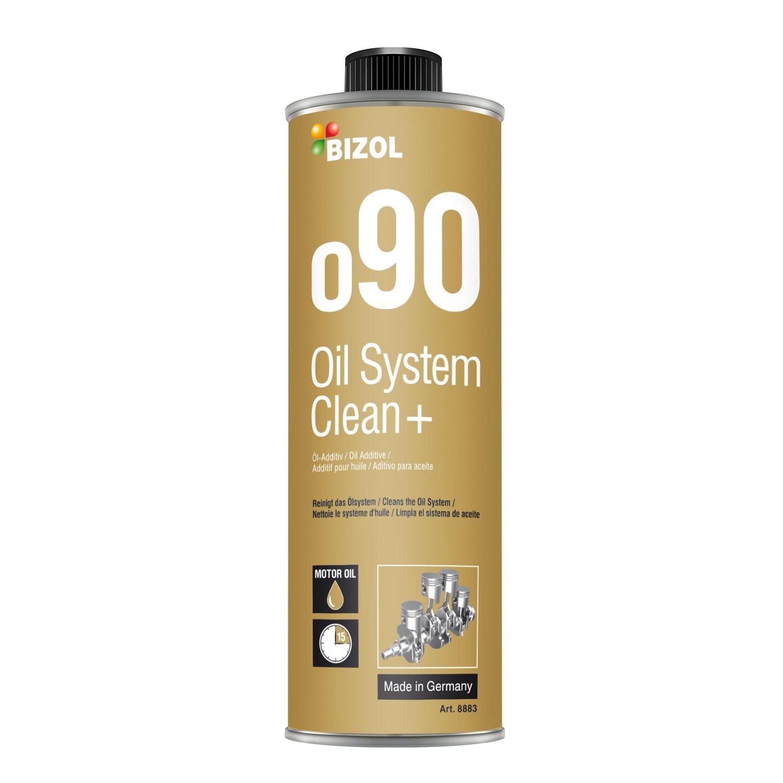 BIZOL Oil System Clean+ o90