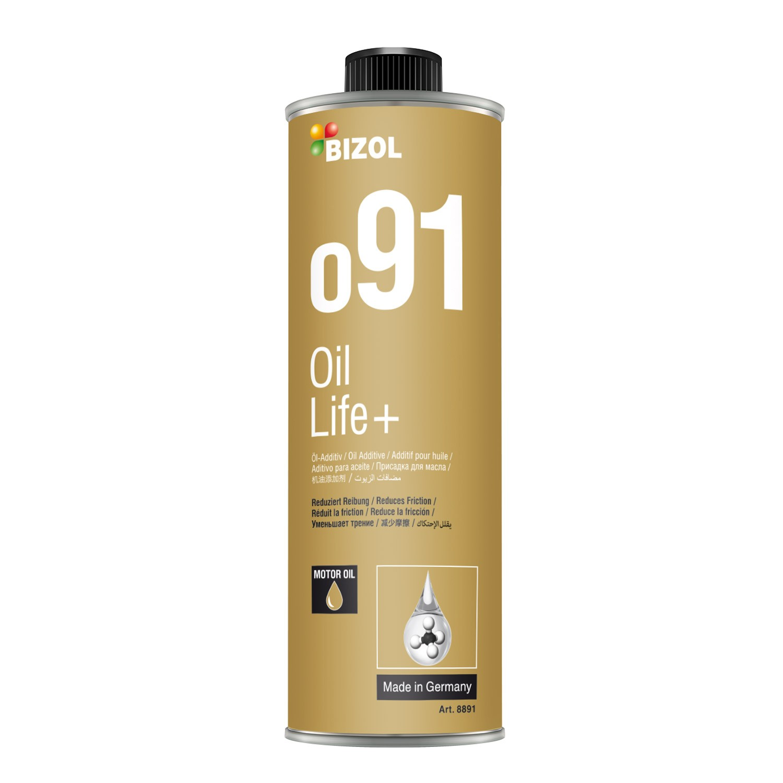 BIZOL Oil Life+ o91