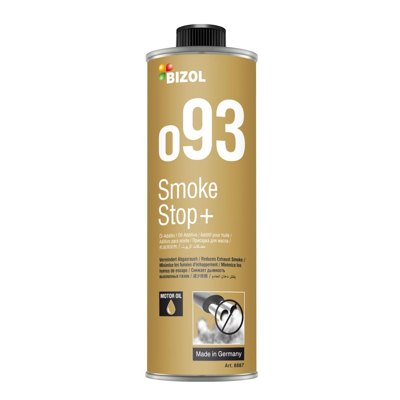 BIZOL Smoke Stop+ o93