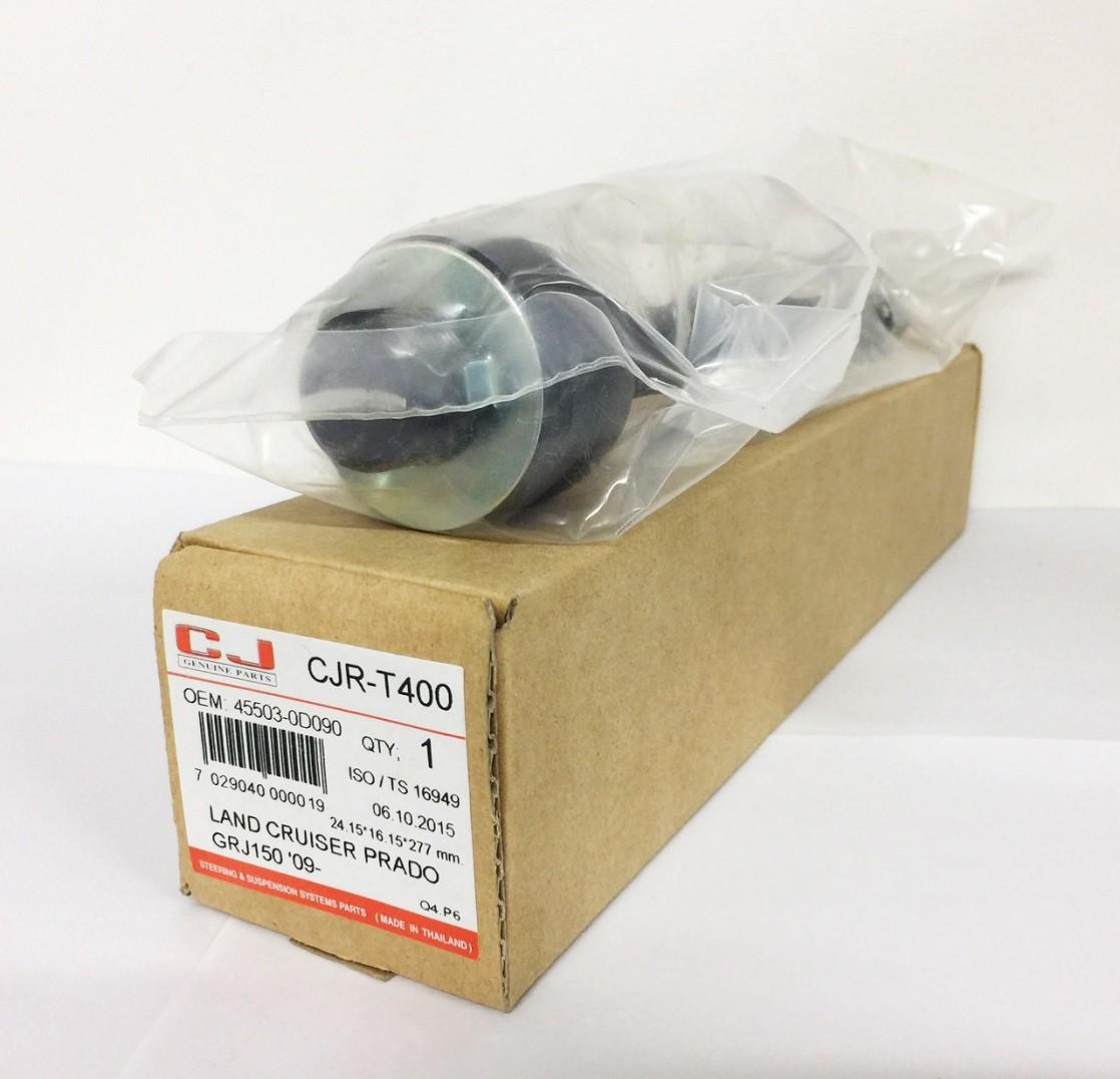 CJR-T400 LAND CRUISER PRADO-GRJ150-09