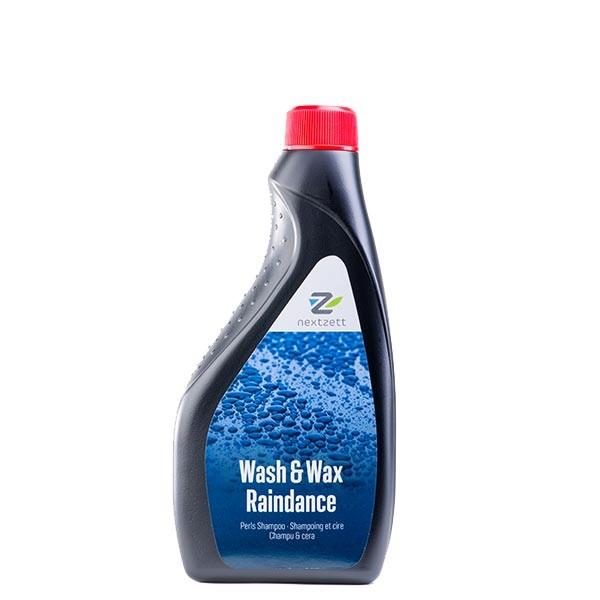 Perls Shampoo Wash & Wax Raindance