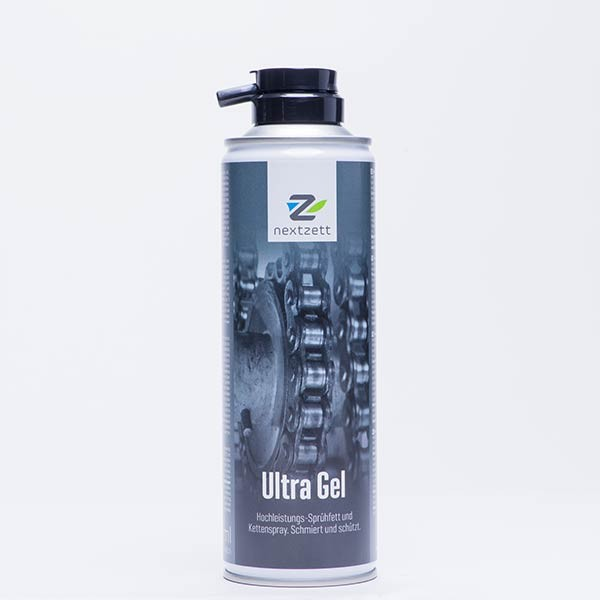 Ultra Gel Chain Grease
