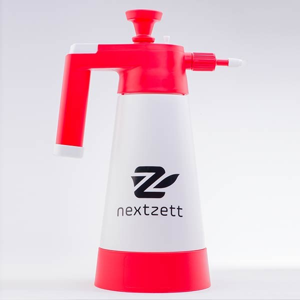 Pump Atomizer 1.5L Solvent